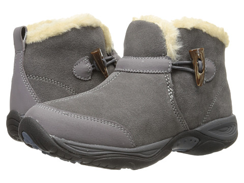 Easy Spirit - Endura (Medium Grey Multi Suede) Women