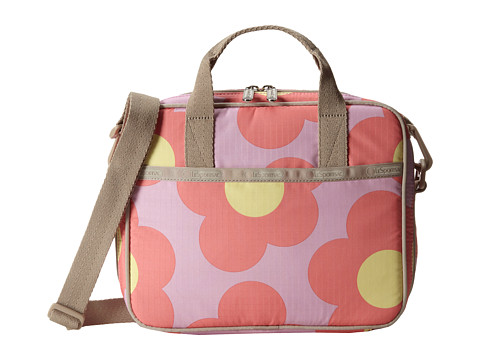LeSportsac Luggage - Lunch Box (Leflower) Bags