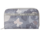 LeSportsac Lily (All-A-Flutter)