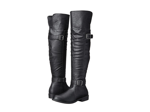 Madden Girl - Coyy (Black Paris) Women