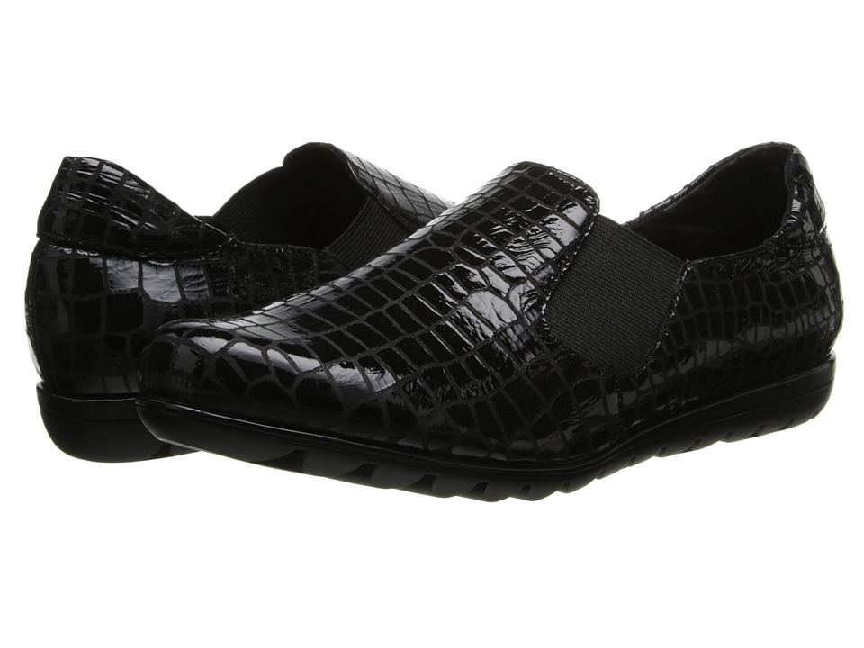 Vaneli - Arelle (Black Focus Print) Women's Shoes