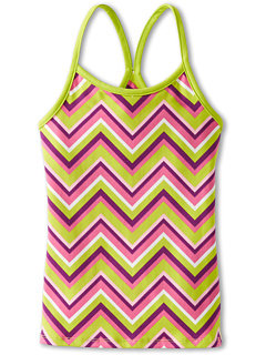 SALE! $12.99 - Save $16 on Gracie by Soybu Cutie Tank (Little Kids Big Kids) (Pink Zig Zag) Apparel - 55.21% OFF $29.00