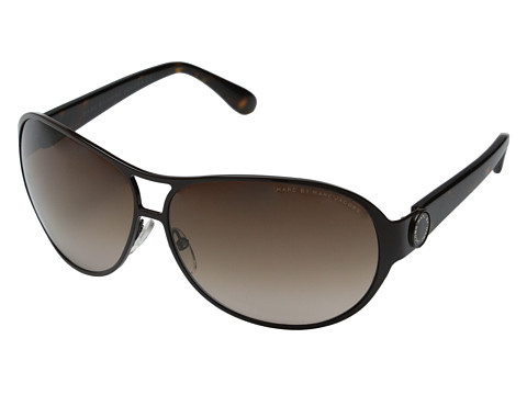 Marc by Marc Jacobs - MMJ427/S (Brown Havana/Brown Gradient) Fashion Sunglasses