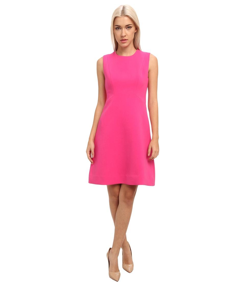 Kate Spade New York - Sicily Dress (Vivid Snapdragon) Women's Dress
