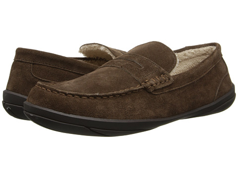 Hush Puppies Slippers - Cottonwood (Brown) Men