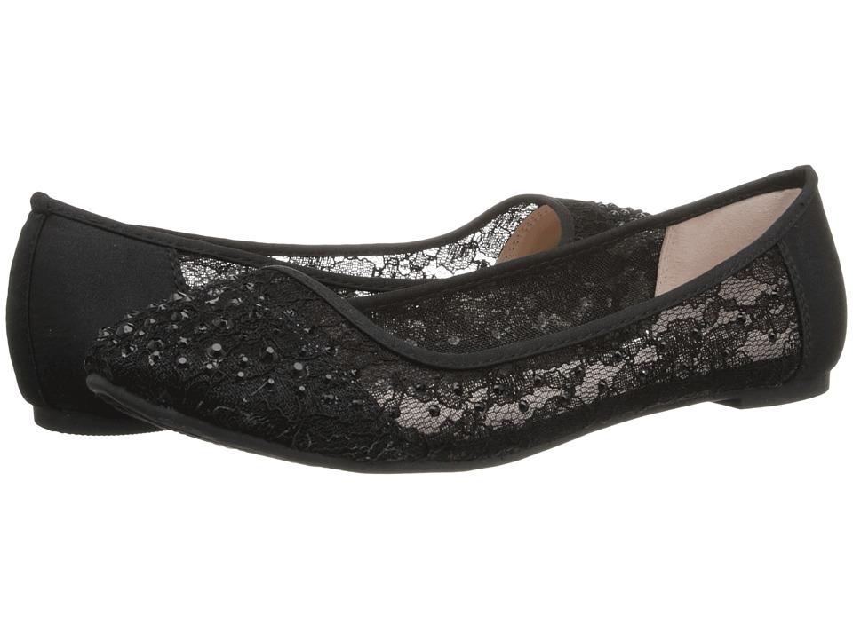 Coloriffics - Evelyn (Black) Women's Dress Flat Shoes