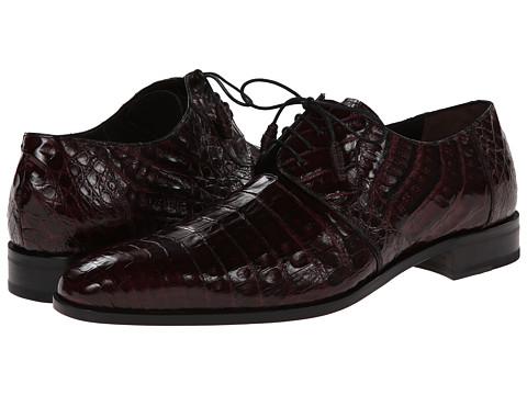 Mezlan - Onassis (Burgundy) Men's Shoes