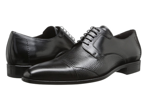 Mezlan - Joyce (Black) Men's Shoes