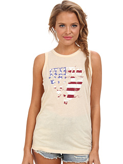SALE! $11.99 - Save $13 on Volcom Proud To Be Muscle Madness Tank (Tan) Apparel - 52.04% OFF $25.00