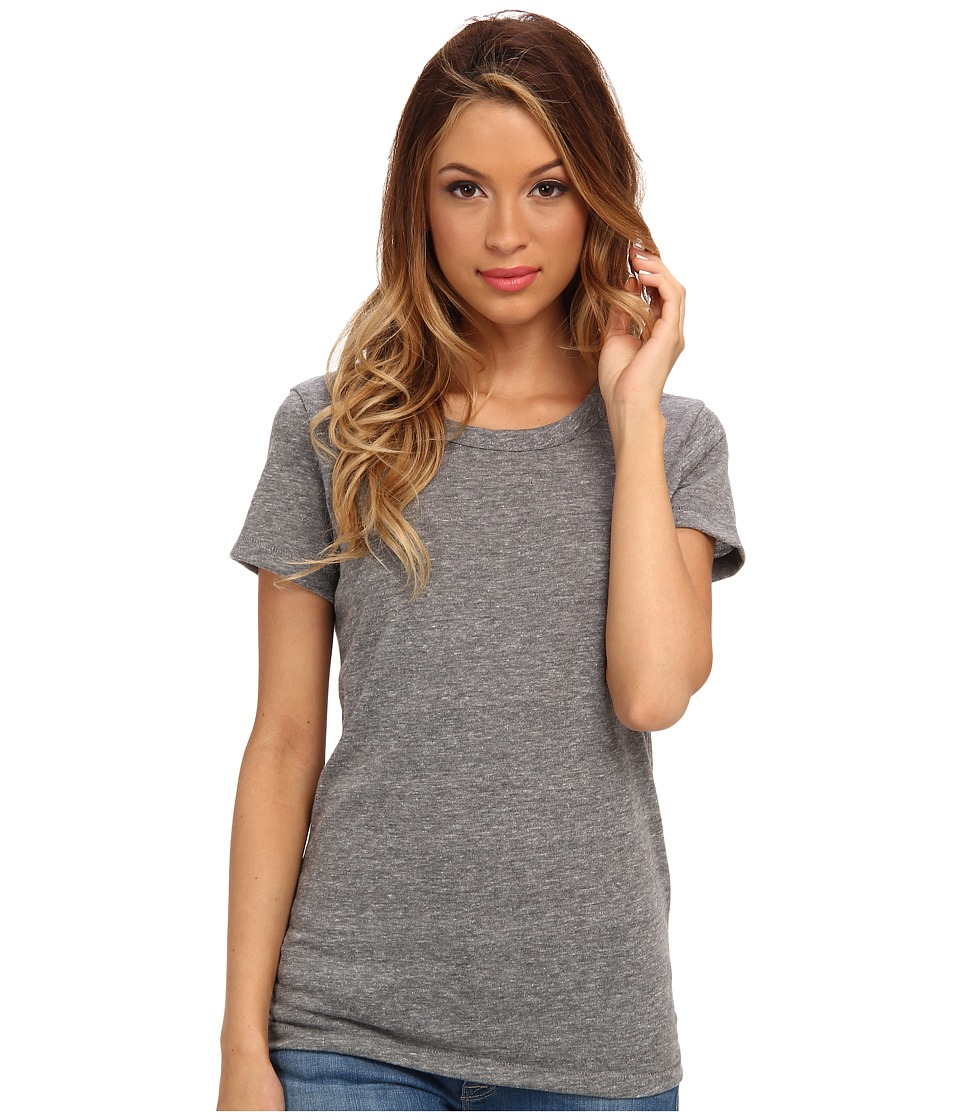 Alternative - Ideal Tee (Eco Grey) Women's T Shirt