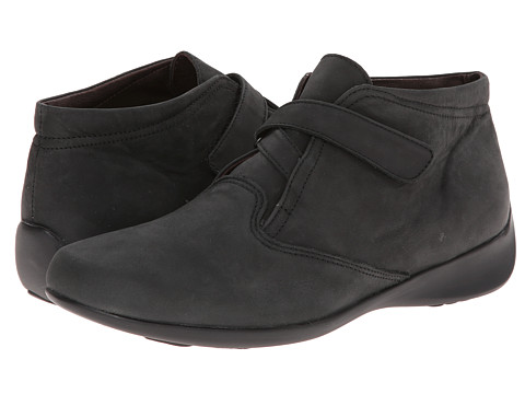 Wolky - Bia (Black Cowgate) Women's Shoes