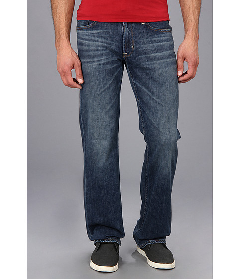 Big Star - Pioneer Boot Cut Jean in Thompson Medium (Thompson Medium) Men