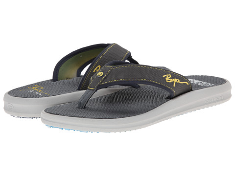 Cobian - Bill Boyce Signature (Charcoal) Men's Sandals