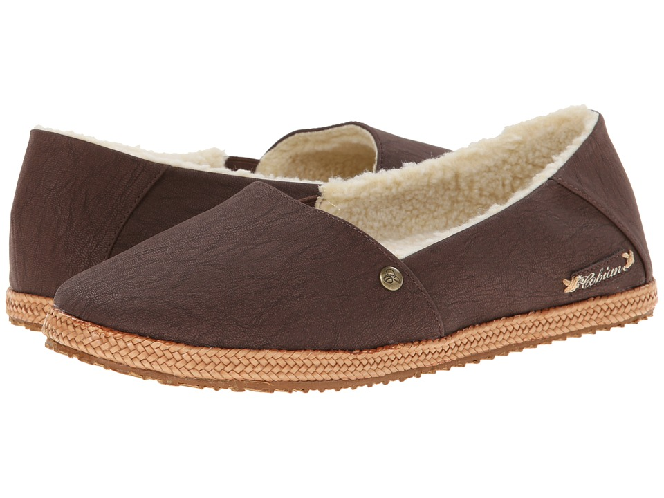 Cobian - Cambria (Chocolate) Women's Shoes
