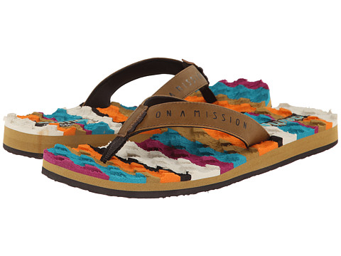 Cobian - Foam (Tan) Women's Sandals