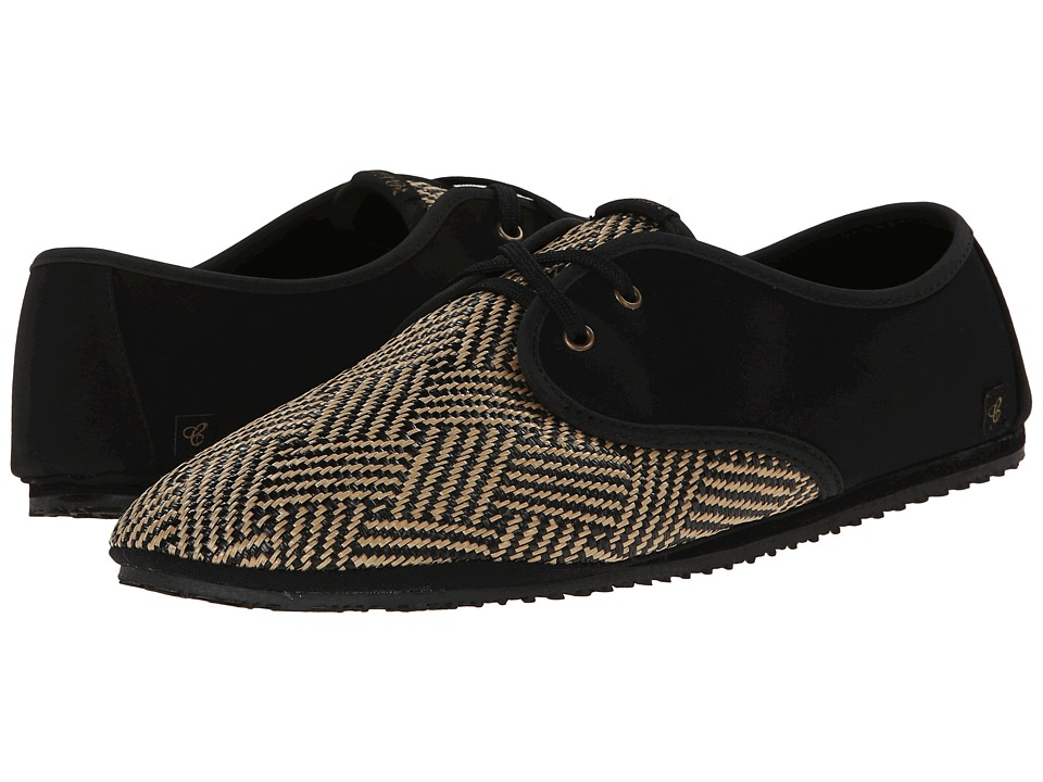 Cobian - Sierra (Black) Women's Shoes