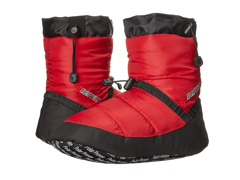 Baffin - Base Camp (Red) Boots