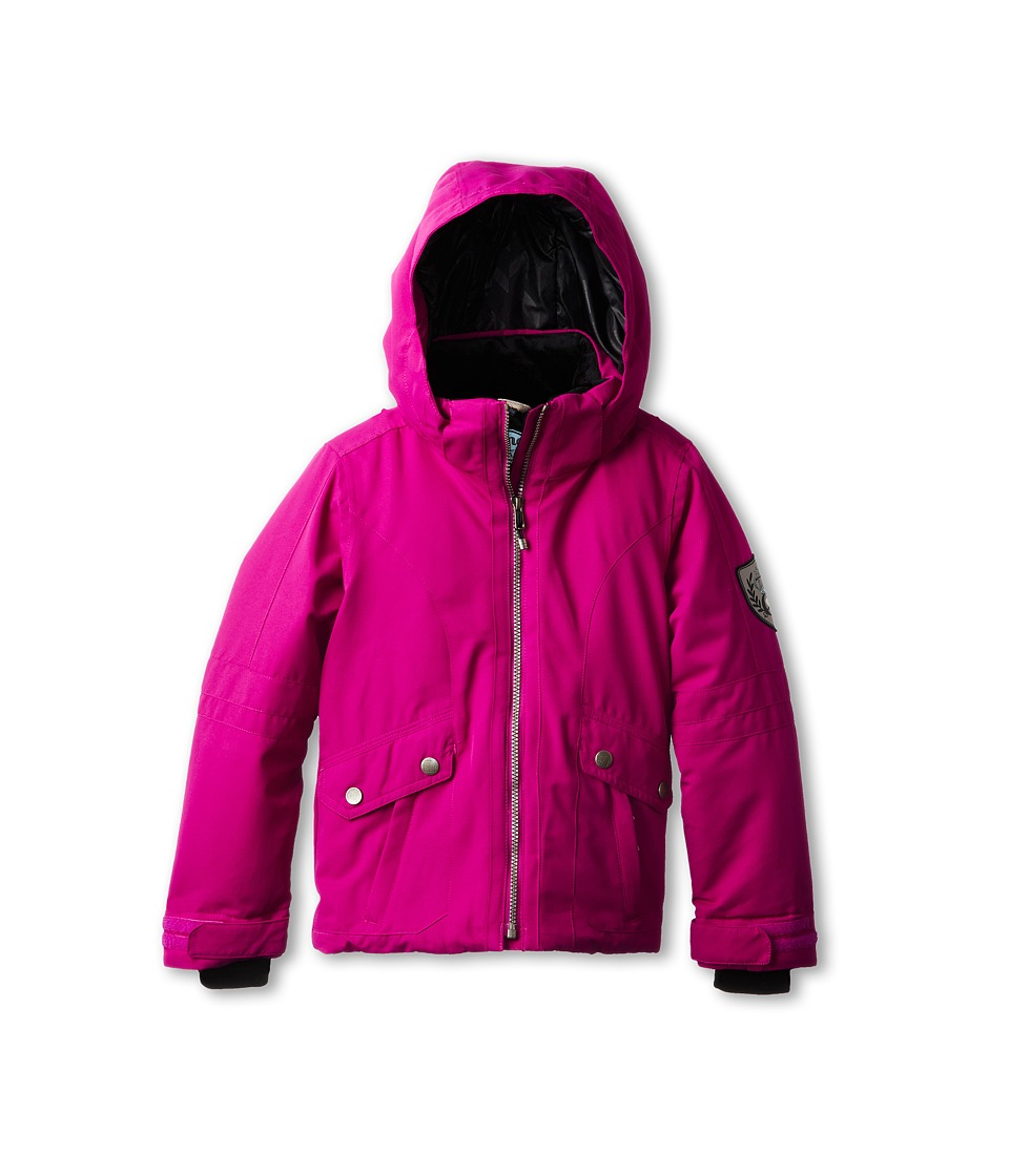 Obermeyer Kids - Blake Jacket (Little Kids/Big Kids) (Aster) Girl