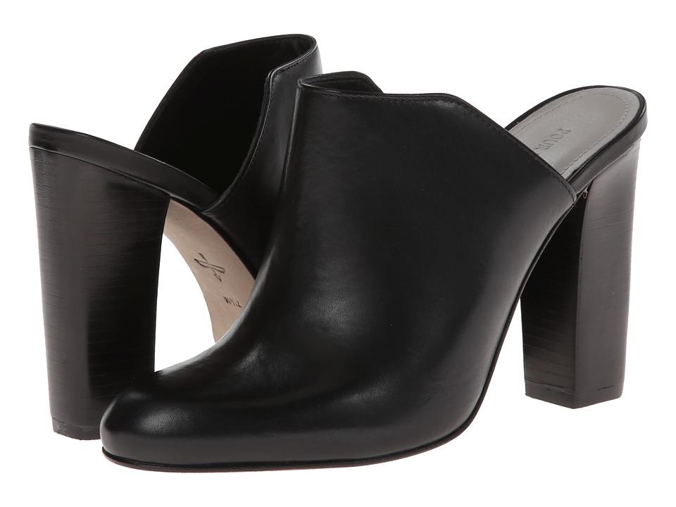 Pour La Victoire - Verdi (Black) High Heels
