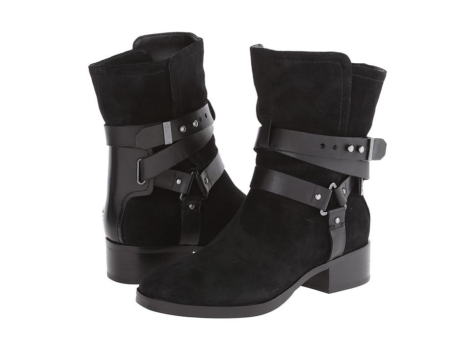Pour La Victoire - Riley (Black) Women's Boots