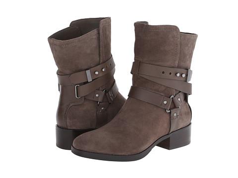Pour La Victoire - Riley (Olive) Women's Boots