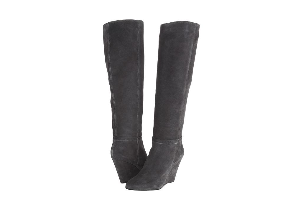 Pour La Victoire - Lucia (Concrete) Women's Boots