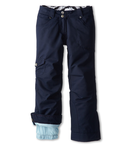 Obermeyer Kids - Leilani Pant (Toddler/Little Kids/Big Kids) (Blue Iris) Girl