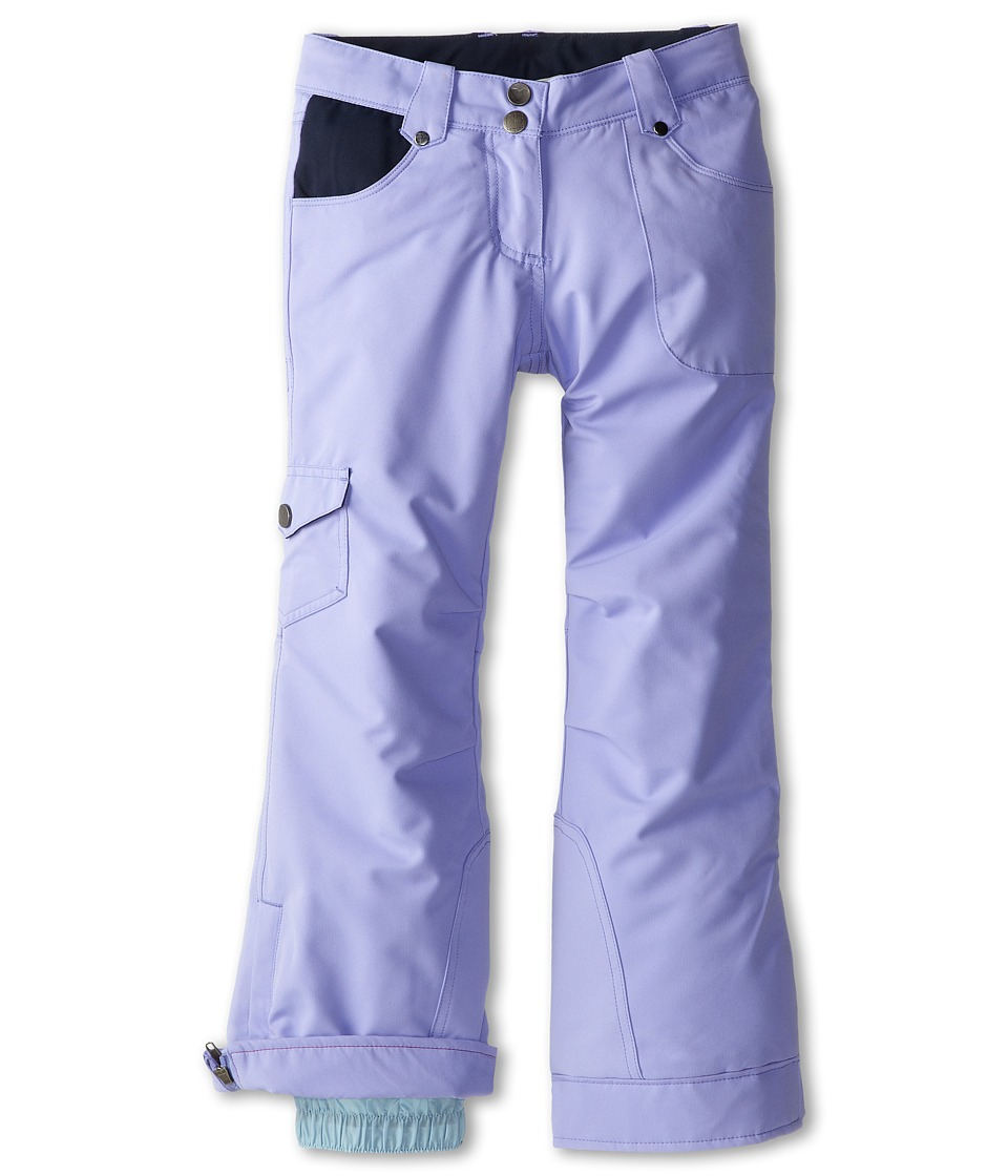 Obermeyer Kids - Leilani Pant (Toddler/Little Kids/Big Kids) (Lavender) Girl