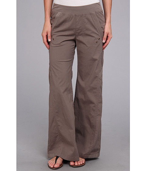 XCVI - Ventura Wide Leg Pant (Moonbeam) Women's Casual Pants
