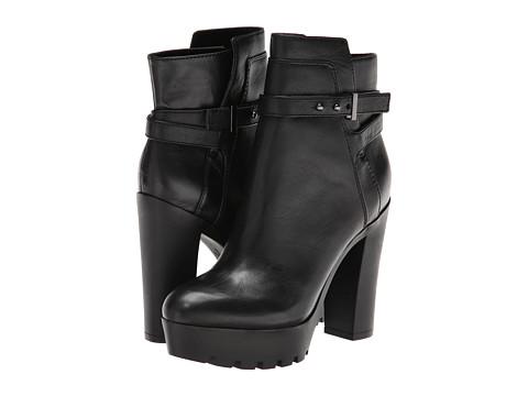 Pour La Victoire - Emme (Black) High Heels