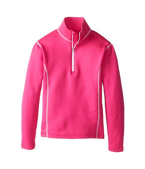 Obermeyer Kids - Solace 150 DC Top (Little Kids/Big Kids) (Pink) Girl's Sweatshirt