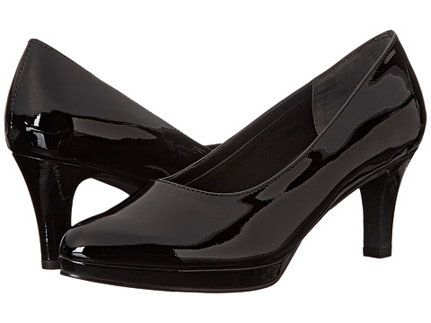 Fitzwell - Pepe (Black Patent) High Heels