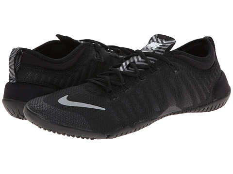 Nike - Free 1.0 Cross Bionic (Black/Cool Grey/White) Women's Cross Training Shoes