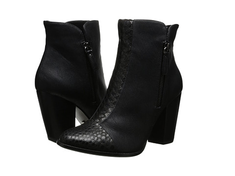Nina Originals - Clip (Black) Women's Boots