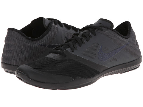 Nike - Studio Trainer 2 (Black/Anthracite/Black) Women's Cross Training Shoes
