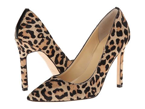 Ivanka Trump - Carraly (Animal Haircalf) High Heels