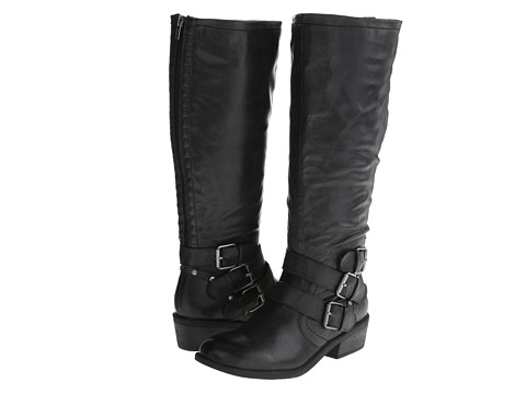 Pink & Pepper - Rammboo (Black) Women's Boots