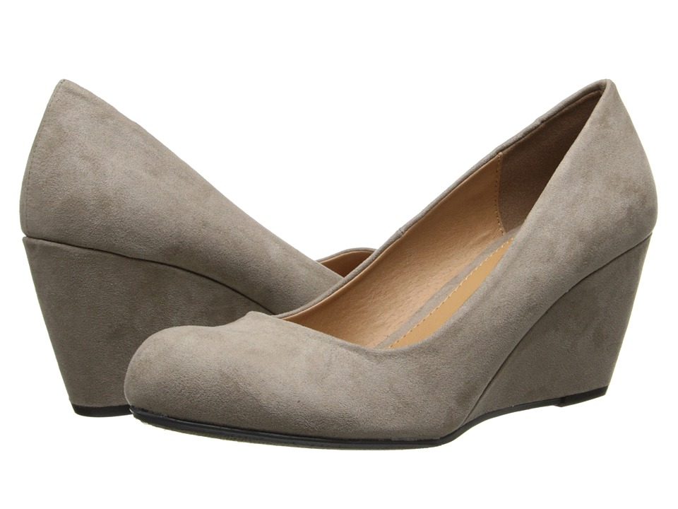 Dirty Laundry DL Not Me (Dark Taupe) Women
