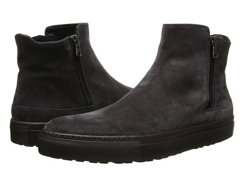 Vince - Barclay (Graphite Sport Suede) Men