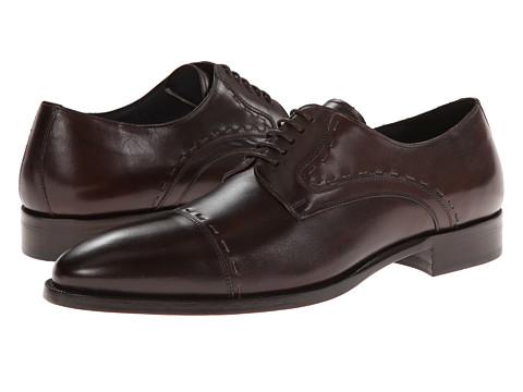 Mezlan - Lombardo (Brown) Men's Lace up casual Shoes