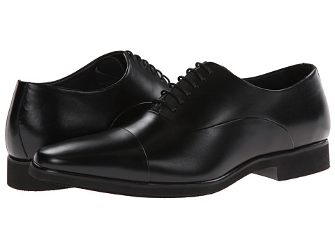 Mezlan - Mazzola (Black) Men