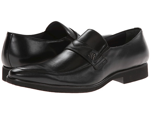 Mezlan - Mauro (Black) Men's Shoes