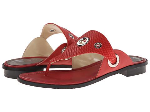 Tahari - Aloha (Fire Red) Women's Sandals