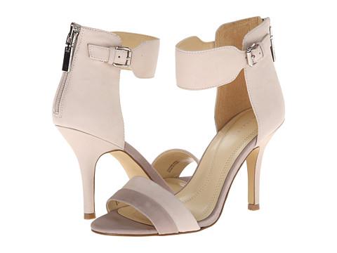 Tahari - Laura (Ash/Stone) High Heels