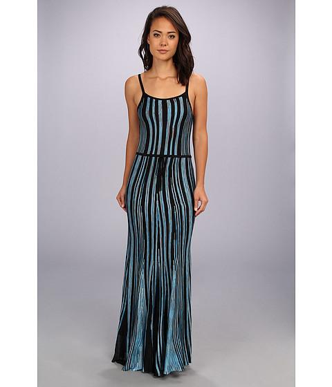 Parker - Dory Dress (Cyan) Women