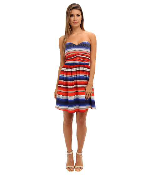 Parker - Melrose Dress (Santa Fe) Women