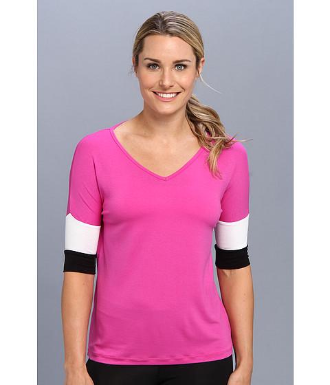 Jofit - Touring Tee (Jo Pink) Women's T Shirt