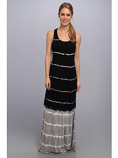 SALE! $59.99 - Save $36 on Pink Lotus Seam Maxi Dress Twist Back (Summer Day) Apparel - 37.51% OFF $96.00