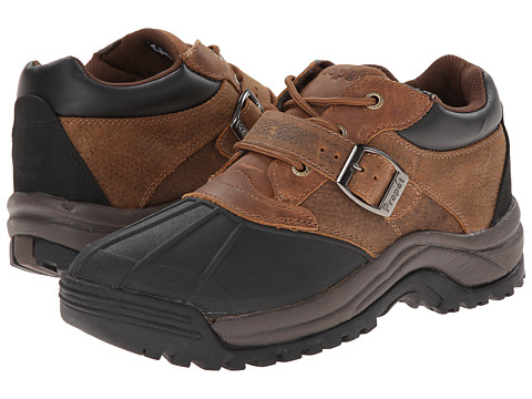 Propet - Blizzard Ranger (Brown/Black) Men's Shoes