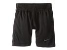 Nike Kids Epic Short (Toddler) (Black)